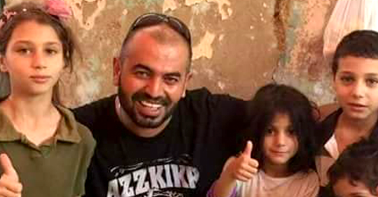 Jordan punishes activists under sarcastic and anti-freedom of expression charges