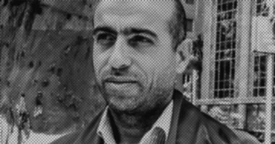 إبراهيم متولي حجازي.. من رحم الألم يولد التضامن