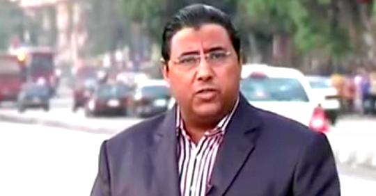 محمود حسين… الصحفي ابن الفلاح النابغ