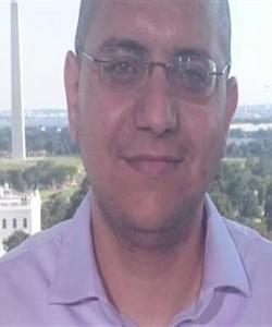 إسماعيل السيد عمر الإسكندراني وشهرته إسماعيل الاسكندراني