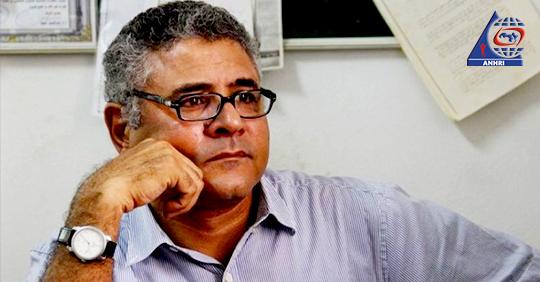 السبت 14 سبتمبر: جلسة تظلم لمدير الشبكة العربية على قرار منعه من السفر المخالف للقانون،  هل توقف محكمة الجنايات حالة العصف بالقانون؟