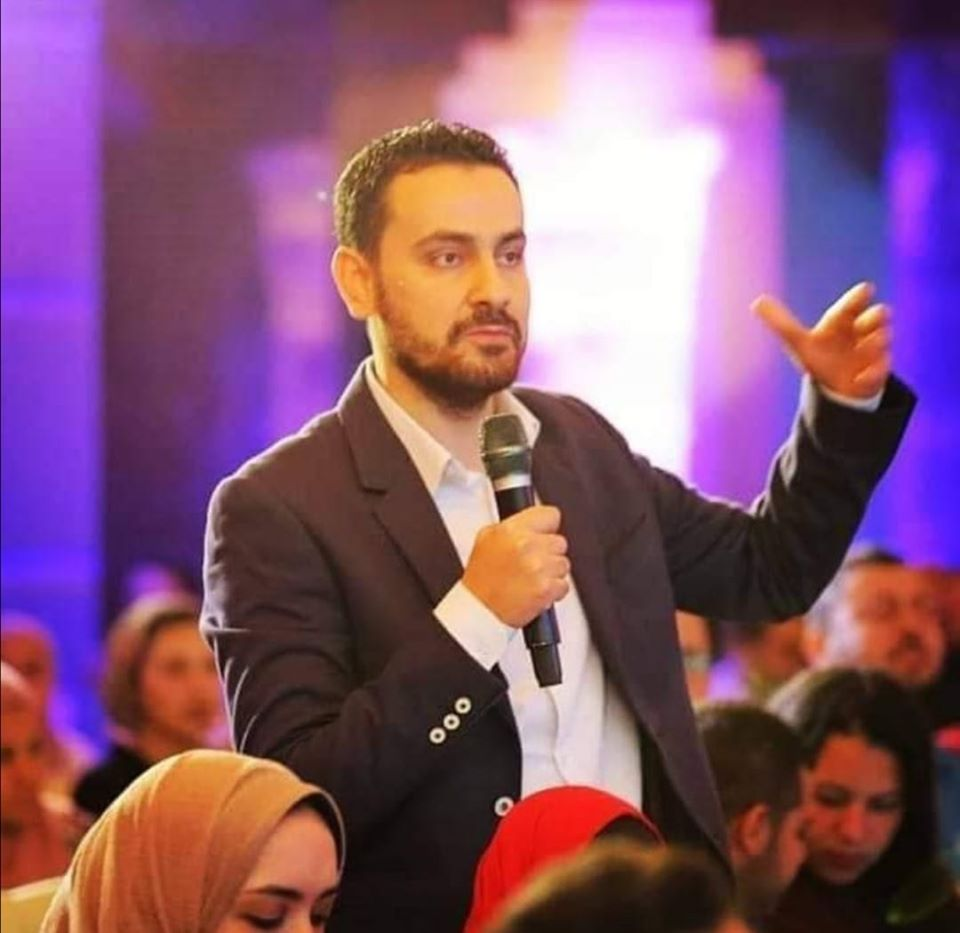 أحمد محمد أحمد شاكر