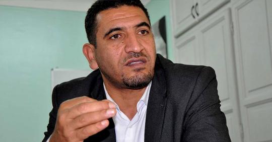 على السلطات الجزائرية وقف الانتقام من المعارضين بالإفراج عن كريم طابو .. وكل المعتقلين السياسيين