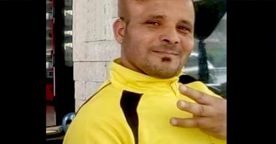 الشبكة العربية تطالب السلطات المغربية بإسقاط التهم الباطلة ضد المدون رشيد الطاهري