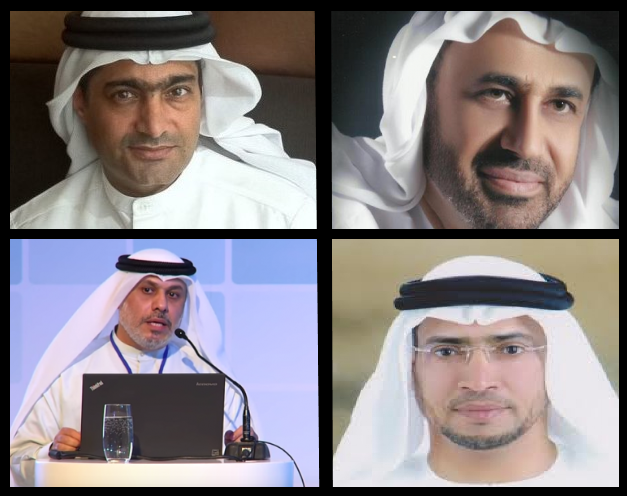 على الإمارات العربية ضمان دعم حرية التعبير في جميع الأوقات ليس فقط أثناء مهرجان هاي بأبو ظبي