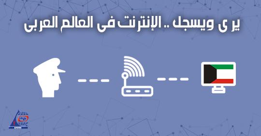الكويت : تويتر يئن