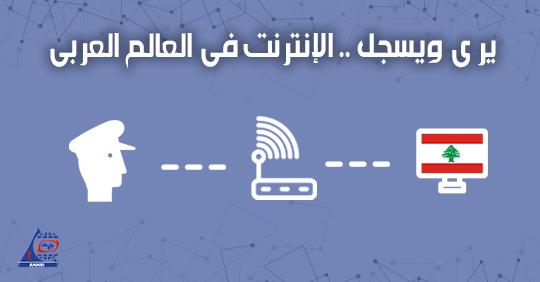 لبنان:الجري في المكان
