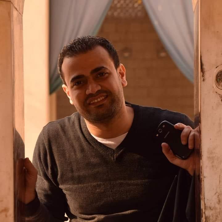 أحمد محمد أحمد علي وشهرته أحمد علام