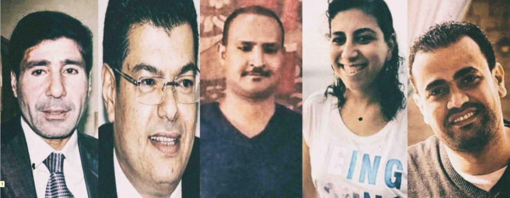 مصر: ما زالت السجون المصرية تستقبل ضحايا جدد لحرية الرأي والتعبير رغم وباء كوفيد-19 القاتل