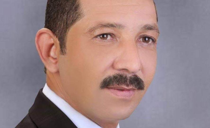 خالد حلمي غنيم