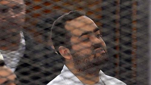 عامان في الحبس الاحتياطي، ومن اليوم هو محتجز غير قانوني  على النائب العام ان يأمر بالافراج عن محمد عادل انفاذا للقانون