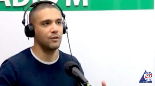 على السلطات الجزائرية إطلاق سراح الصحفي خالد درارني فوراً
