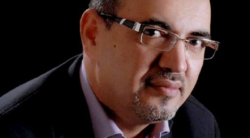 الاردن التي تزعم أن حدود حرية الصحافة بها هي السماء، تحبس رسام الكاريكاتير عماد حجاج بسبب كاريكاتير