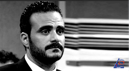 بعد حبس عشرة أشهر ، تدوير المحامي الحقوقي عمرو إمام في قضية جديدة ،  الانتقام من الحقوقيين وترهيبهم بالقضايا المسيسة أصبح منهجي في مصر