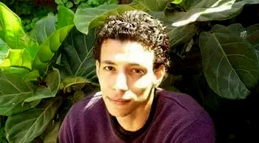على النائب العام ان يتحمل مسئولياته ويوقف توحش الداخلية وتنكيلها بسجناء الرأي، المدون محمد اكسجين في خطر والنائب العام المسؤول الأول