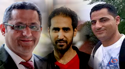 الانتقام البوليسي من خالد البلشي يجب أن يتوقف ،  بعد القبض على زميله اسلام الكلحي ، القبض على اخيه كمال البلشي