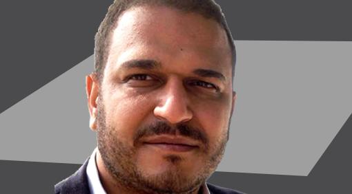 عام على حبس الناشط القبطي رامي كامل  منظمات حقوقية: حياته في خطر والتنكيل به انتقامًا من عمله الحقوقي وتعاونه مع الأمم المتحدة