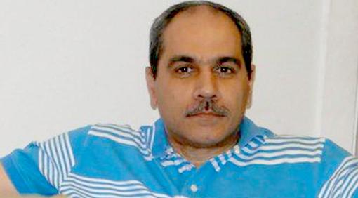 جرائم إختطاف الحقوقيين وتلفيق الاتهامات لن تمر،  على النائب العام الإفراج فورا عن المدير الاداري للمبادرة المصرية للحقوق الشخصية