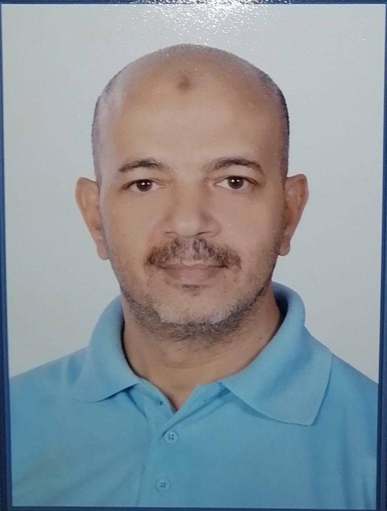 حسين علي أحمد كريم