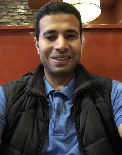 هشام عبدالعزيز غريب