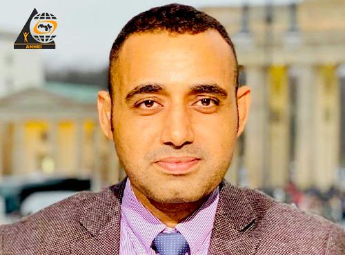 اقتحام منزل أسرة الأكاديمي المصري البارز المقيم في ألمانيا تقادم الخطيب،  أجهزة الأمن تروع اسرته وتستولي على أوراقه وصوره الخاصة وهاتف والده