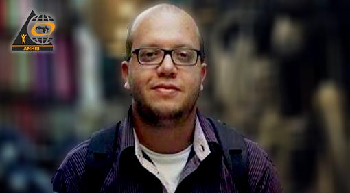 """""""الاشتباه السياسي"""" أحدث ابتكارات الشرطة المصرية لحبس الابرياء:  حبس السيناريست مؤمن حسن بعد احتجازه الغير قانوني وتفتيش هاتفه"""