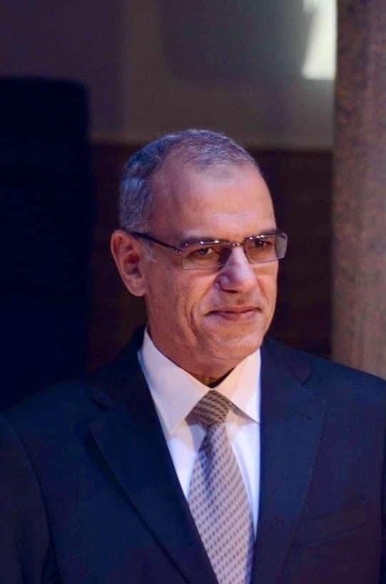 توفيق عبد الواحد إبراهيم غانم وشهرته توفيق غانم