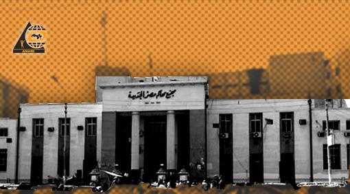 مصر: القانون (71) مخالف للدستور ويمثل خطوة إضافية لمزيد من التعتيم والتحكم في المعلومات