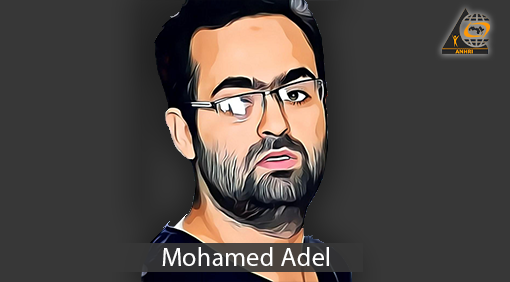 Mohamed Adel Case, an example of the dysfunctional justice in Egypt…  After 3 years of illegal detention, he starts his fourth year in jail with his defense request being rejected!!  Adel's lawyers withdrew from the session for undermining the defendant's rights and trampling on justice